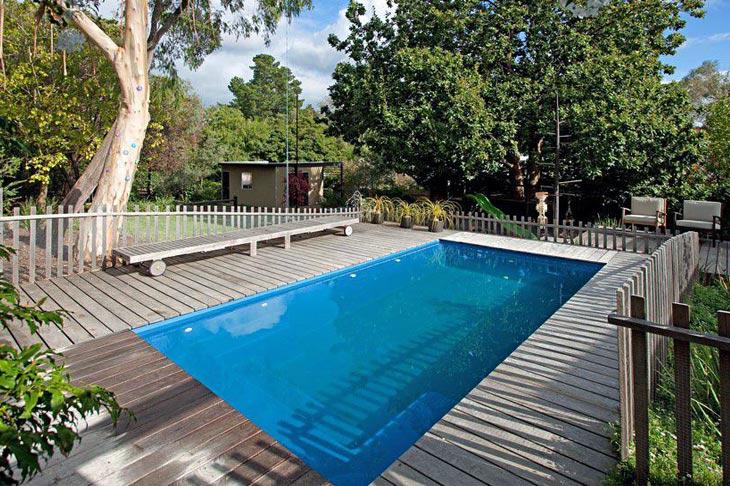 bygga pool kostnad