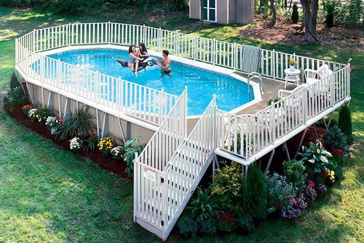 köpa pool från polen