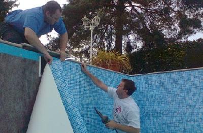 pool-liner-installator