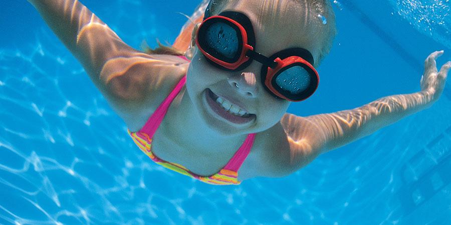 bygga pool guide