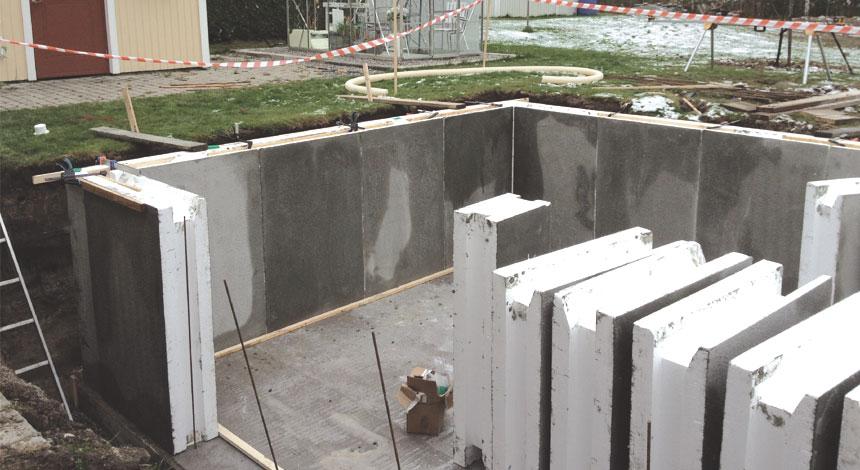 fiberarmerad betong pris
